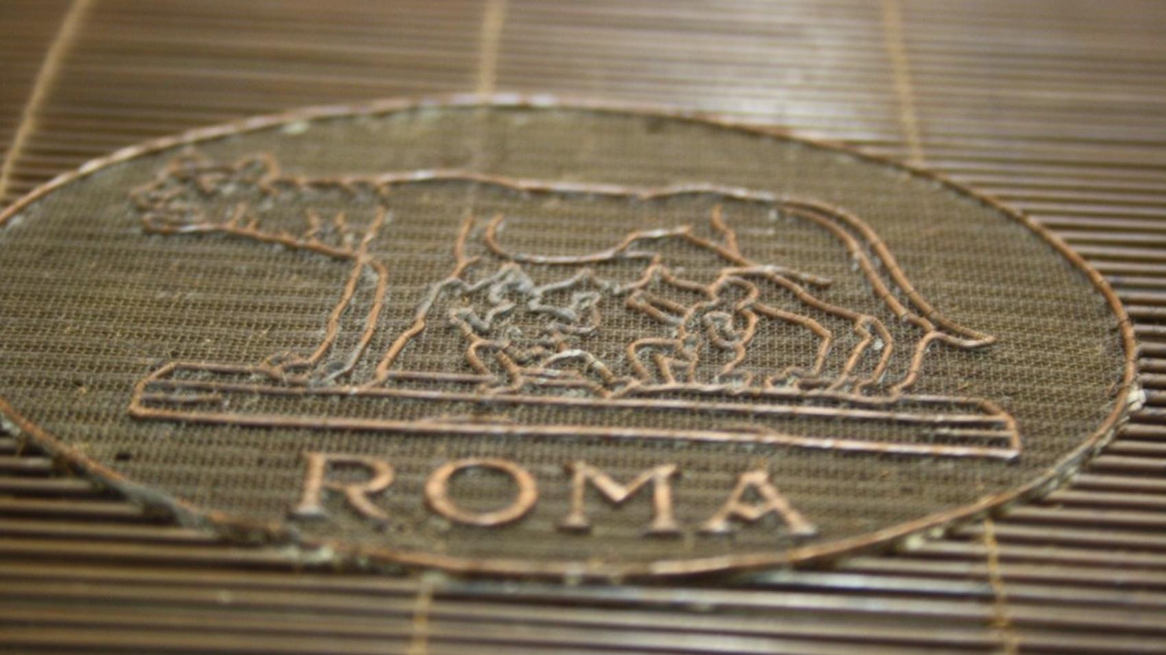 istocarta cartiere miliani carta roma