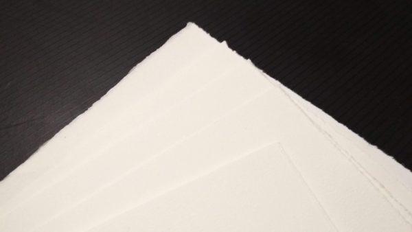 carta mano macchina fabriano